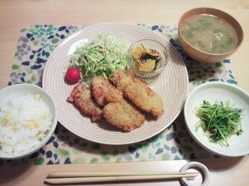 2013.07.13 お夕飯