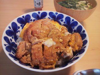 2013.07.14 お昼ご飯
