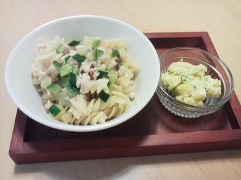 2013.07.14 お夕飯
