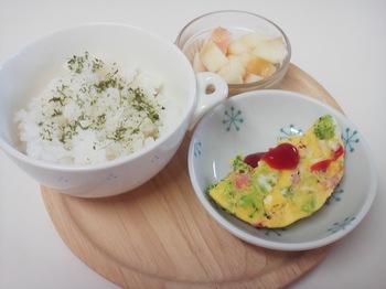 2013.07.26 お昼ご飯