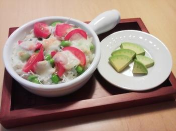2013.07.26 お夕飯