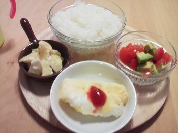 2013.07.28 お夕飯