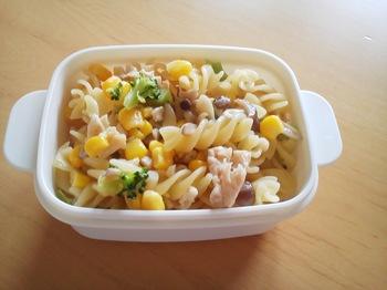2013.07.30 お昼ご飯