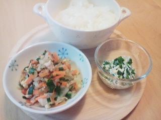 2013.08.04 お夕飯