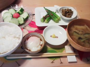 2013.08.18 お夕飯