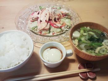 2013.08.19 お夕飯