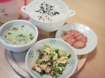 2013.08.28 お夕飯