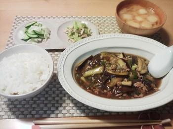 2013.09.09 お夕飯
