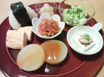 2013.10.05 お夕飯JPG