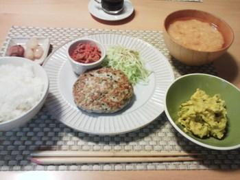 2013.10.06 お夕飯