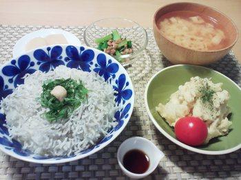 2013.12.01 お夕飯