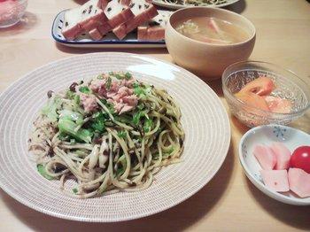 2012.12.11 お夕飯