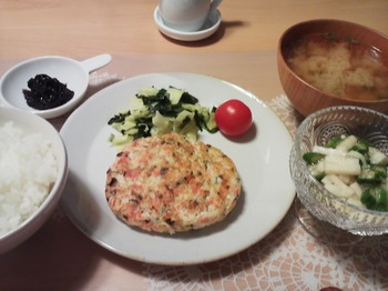 2012.12.14 お夕飯