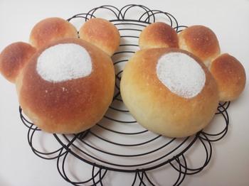 おうちパン工房