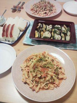 2014.01.19 お夕飯