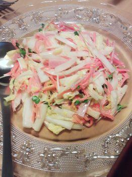 2014.02.09 お夕飯