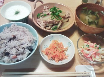 2014.02.11 お夕飯