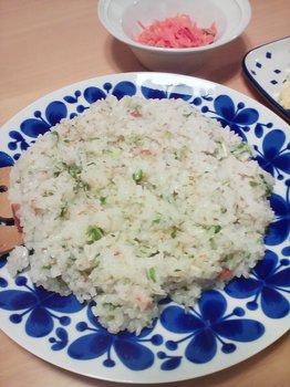 2014.02.14 お夕飯