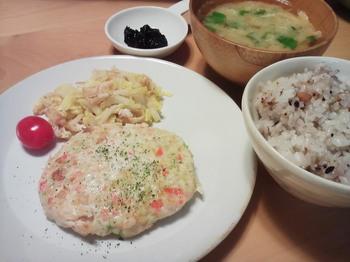 2014.02.23 お夕飯