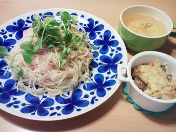 2014.02.24 お夕飯