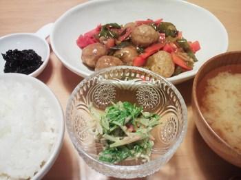 2014.03.02 お夕飯