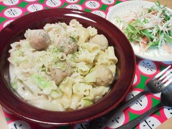 2014.03.04 お夕飯