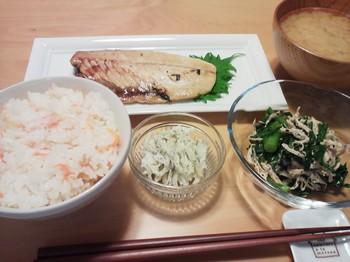 2014.03.06 お夕飯