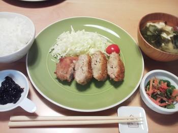 2014.03.08 お夕飯