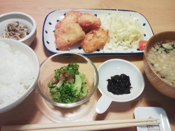 2014.03.09 お夕飯