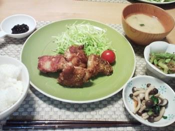 2014.03.23 お夕飯