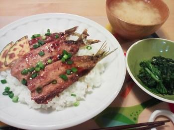 2014.03.25 お夕飯