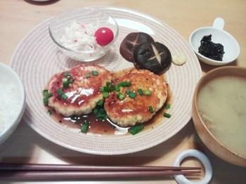 2014.03.29 お夕飯
