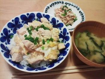 2014.04.22 お夕飯