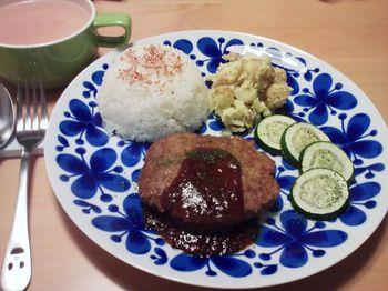 2014.04.27 お夕飯