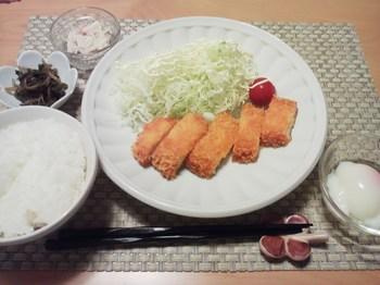 2014.05.11 お夕飯