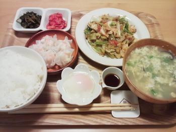 2014.05.22 お夕飯