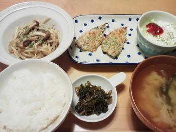 2014.05.25 お夕飯