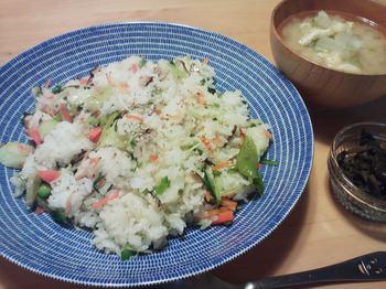 2014.06.04 お夕飯