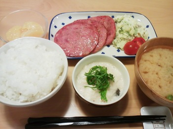 2014.06.12 お夕飯