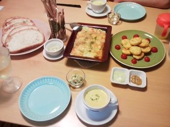 2014.06.15 お夕飯