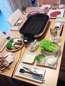 2014.07.05 お夕飯