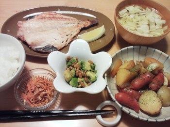 2014.07.19 お夕飯