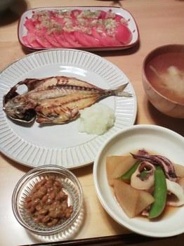 2014.08.03 お夕飯