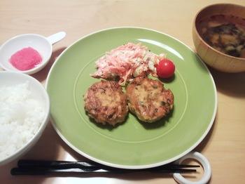 2014.09.08 お夕飯