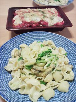 2014.10.11 お夕飯