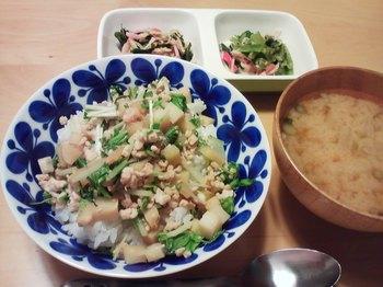2014.10.14 お夕飯