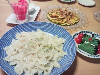 2014.10.18 お夕飯
