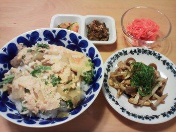 2014.10.28 お夕飯