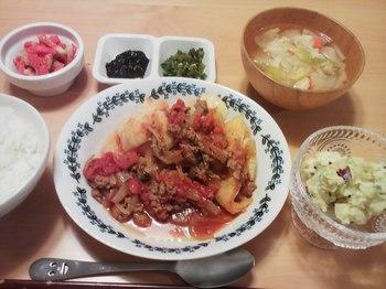 2014.12.16 お夕飯