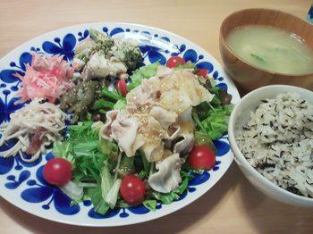 2015.05.26 お夕飯